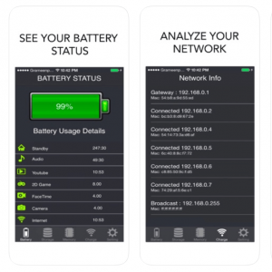 Best iPhone Battery Saver Apps