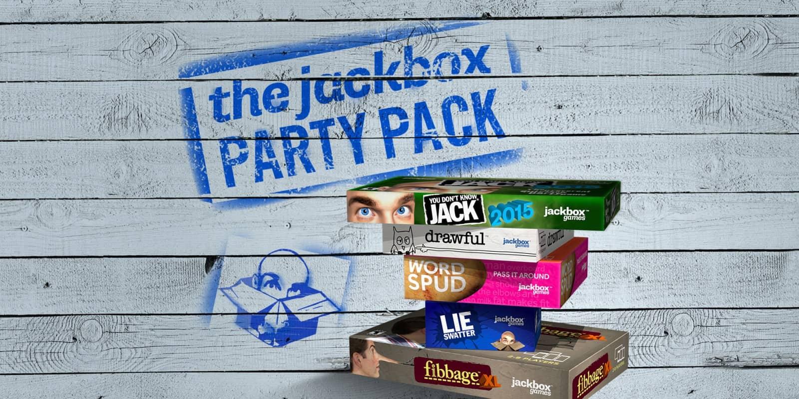 With Jackbox Party Games Kick Your Quarantine Boredom ...