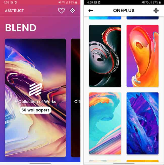 Best Free Wallpaper Apps For Android Users In 2020