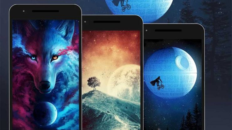 Best Free Wallpaper Apps for Android Users in 2020 - SevenTech