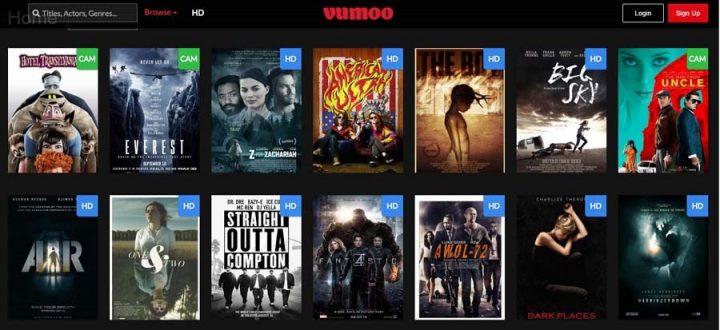 Movie4u Alternatives