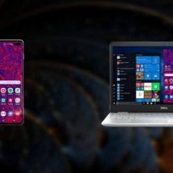 Samsung Galaxy to Windows 10 PC