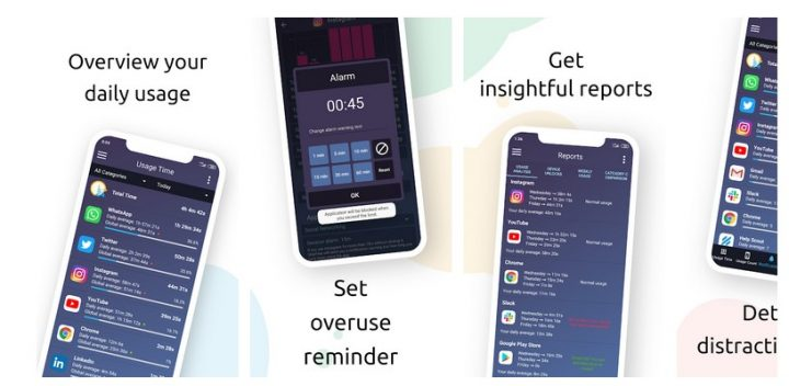 Digital Wellbeing