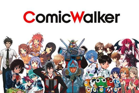Legal Manga Sites