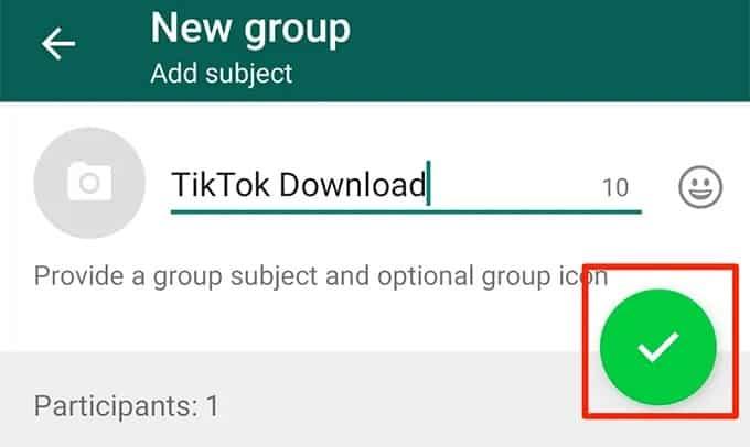 TikTok Videos