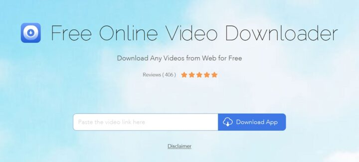 Apowersoft Video Downloader