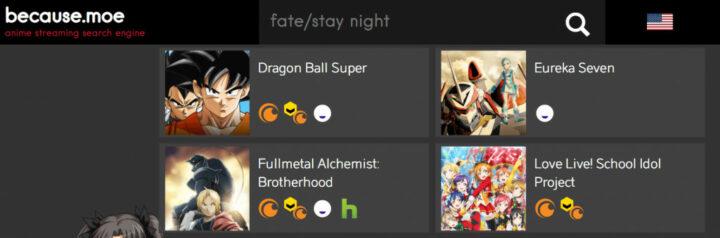 AnimeUltima Alternatives