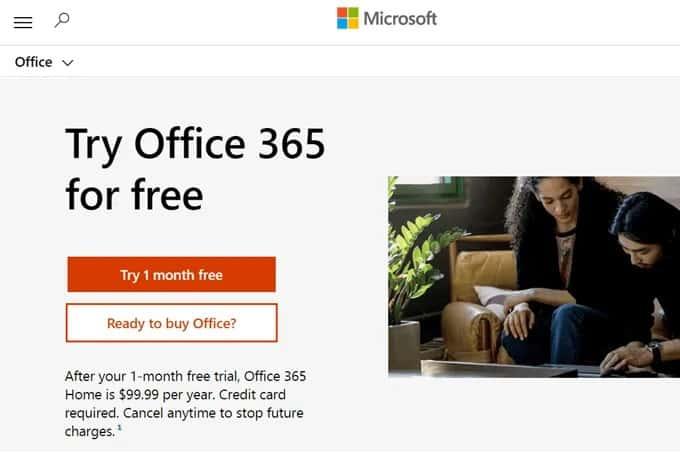 Free Microsoft Word