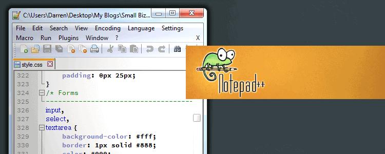 Code Editors