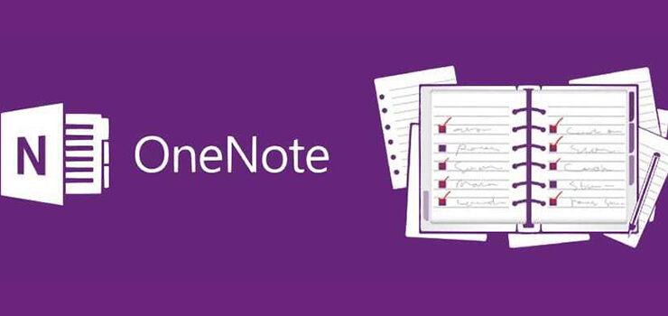 OneNote Sync Error 0xE40200B4