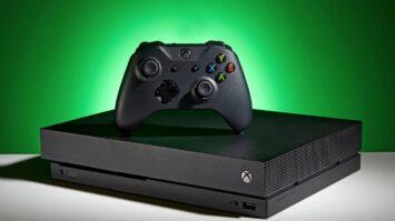 Xbox Error E102