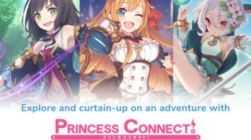 Princess Connect