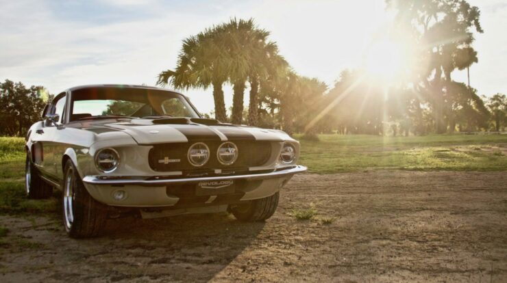 The 1968 Mustang GT 2+2 Fastback Is One to Remember