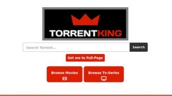 TorrentKing