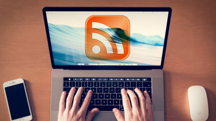 effectively use RSS feeds for your website