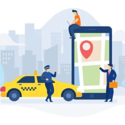 Why Your Taxi Business Needs An App To Grow and Flourish