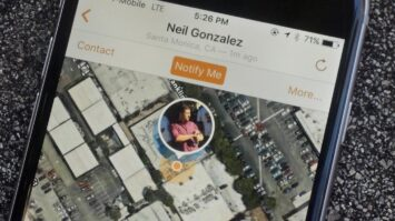 How to Track Someone's iPhone Location
