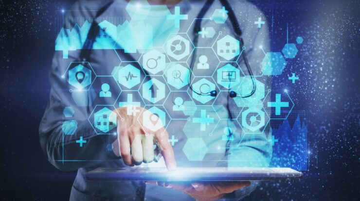 AI-Assisted Doctors: Fixing the Shortage of Doctors