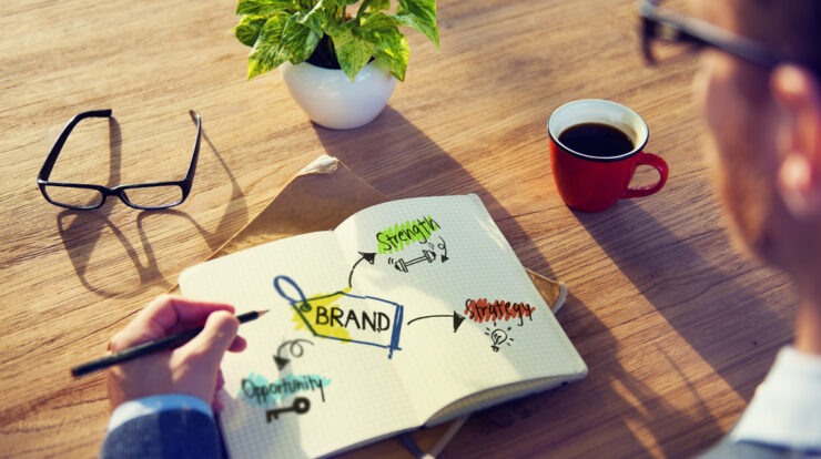 Build a Startup Brand from the Ground Up