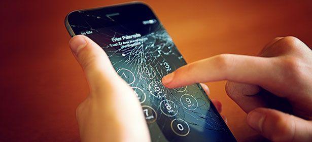 Importance of Selling Broken Mobile Phones