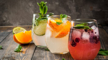 List of Amazing Drinks for Boosting Your Metabolism