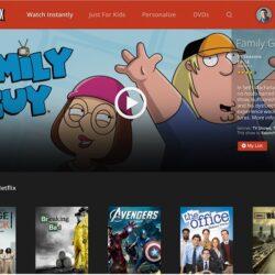 Watch Family Guy on Netflix