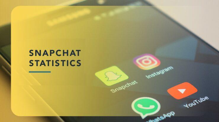 Snapchat Statistics and Facts