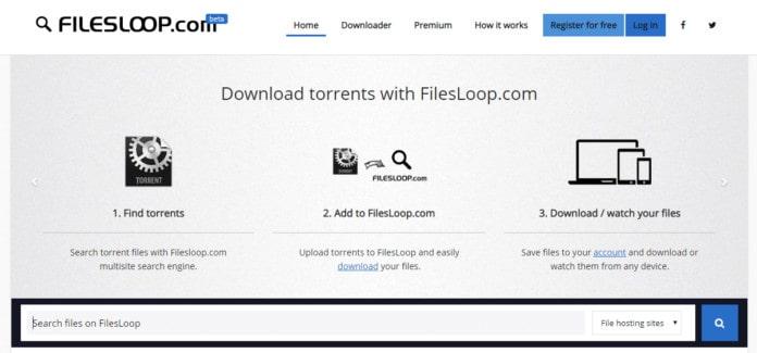 Bitport Alternative