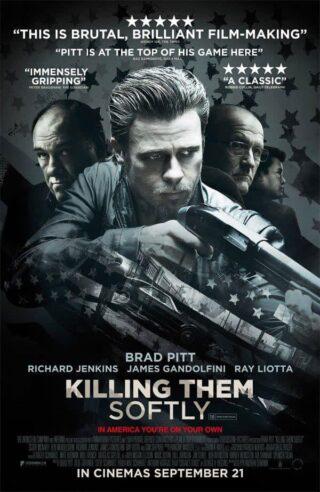 Crime Thriller Movies