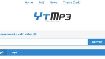 YTMP3 Alternatives