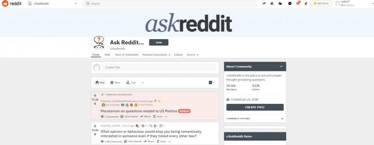 Change Your Reddit Username