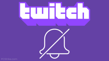 Twitch Notification