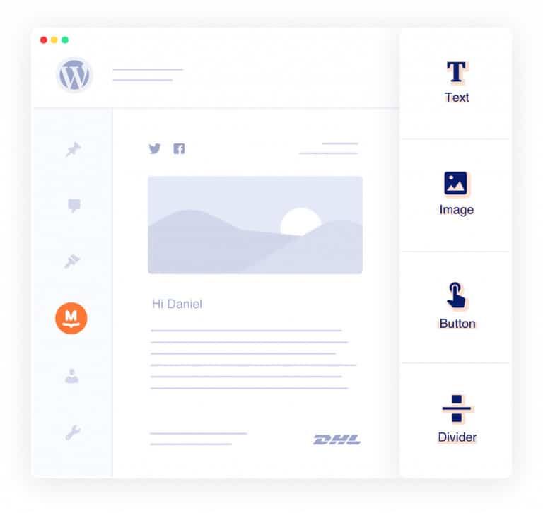Wix Email Marketing Alternative