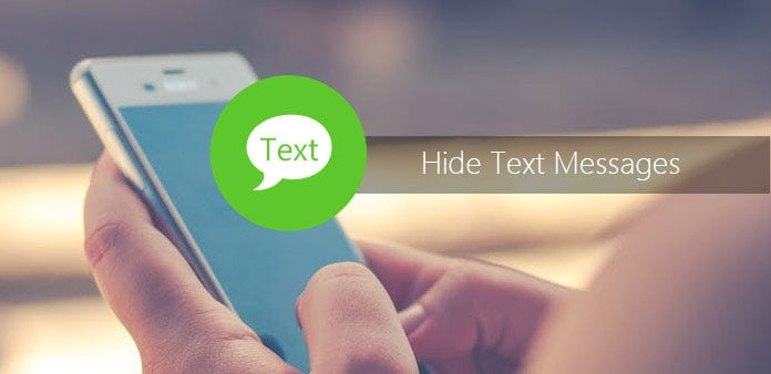Text Messages on iPhone