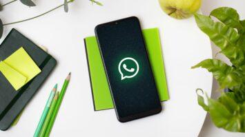 WhatsApp Without SIM