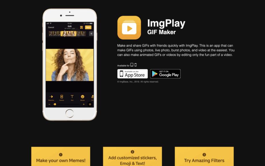 GIF Maker Apps