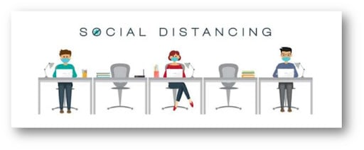 Social Distancing: 20 Ideas for How to Stay Sane