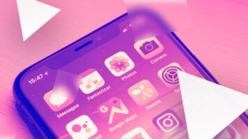 What's Mobile App Design?