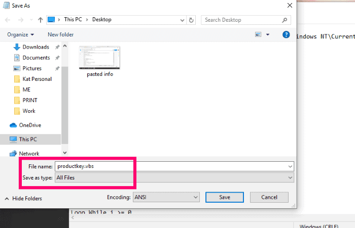 How to Find Windows 10 Product Key (Easy Guide)