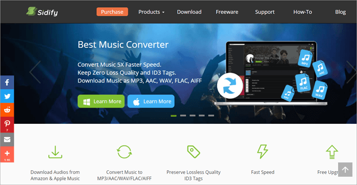 Spotify to MP3 Converter
